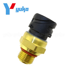 Oil fuel Pan Pressure Sensor Sender Switch sending unit For VOLVO D12 D13 PENTA D16C-D MH 21302639 20484678 21634019