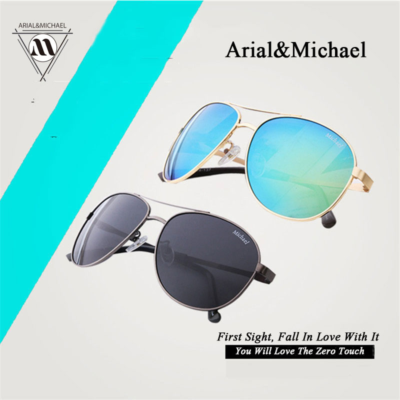 AM Original Authentic high-quality professional Universal, ultra light anti ultraviolet ray outdoor Polarized Sunglasses<br><br>Aliexpress