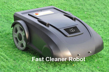 Automatic Smart Robot Lawn Mower L2900 Auto Recharged,Remote Control,Schedule,Subarea Setting,Range function,Water Proof