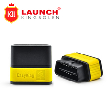 Original Launch EasyDiag 2.0 Code Reader Scanner Easy Diag 2.0 Work for iOS or Android By Bluetooth Diagnostic Tool