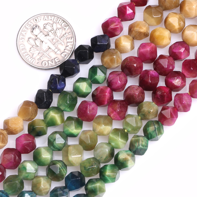 4x6mm Rose Jade Cristal Gemstone Loose Beads 300pcs
