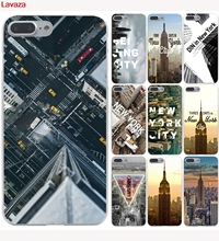 Buy Lavaza Beautiful New York City Hard Phone Case Apple iPhone X 10 8 7 6 6s Plus 5 5S SE 5C 4 4S Cover Coque Shell for $1.49 in AliExpress store