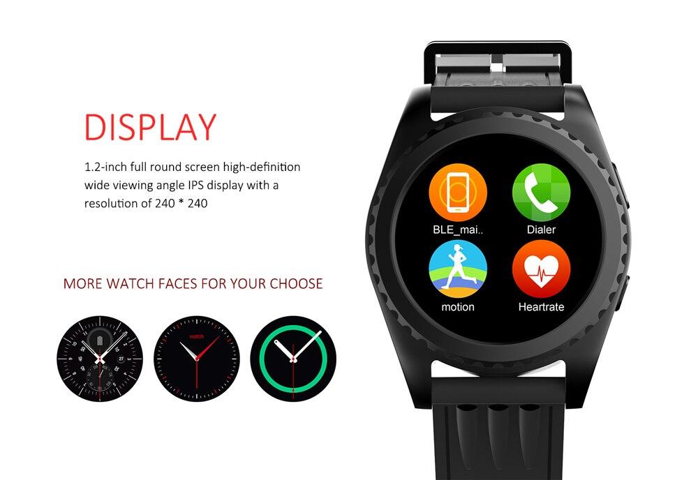 GS3 Smart watch (8)