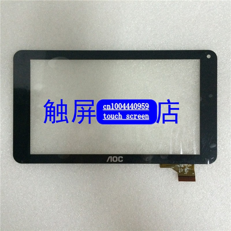 C186104E5-FPC790DR GSL1680 Russia Spain promo discount touch screen writing tablet  WJHC<br><br>Aliexpress