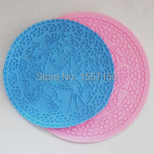 Silicone China Wind Cake Chocolate Soap Pudding Jelly Candy Ice Cookie Biscuit Mold Mould Pan Bakeware Wholesales