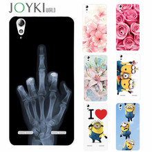 "Buy Soft Silicon Case Printed Phone Back Cover Lenovo A6010 & A6000 & Lenovo Lemon K3 K30-T Cover Skin 5"" K 3 6000 6010 for $1.34 in AliExpress store"