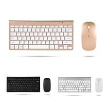 online get cheap 78 key keyboard aliexpress com alibaba group78 keys slim waterproof 2 4ghz wireless keyboard and mouse kit for desktop laptop(china
