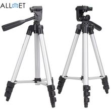 Professional Camera Tripod for Canon EOS Rebel T2i T3i T4i and For Nikon D7100 D90 D3100 DSLR Camera