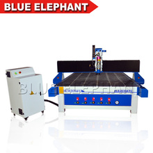 2030 ATC Wood CNC Router Wood Carving Machine CNC Router with Dust Collector(China)
