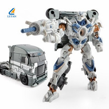 Transformation Toys Deformation Robots Brinquedos Classic Toys Action Figures For Boy's Gifts # V702