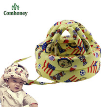 Baby Hat Safety Safety Helmet For Babies Children Caps Headguard Caps Protective Helmets Infant Protection Hat For Baby Care