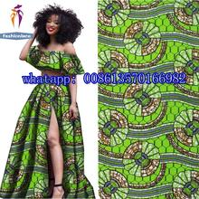 Hollandais Wax High Quality Super Wax Hollandais 2017 Dutch Wax African Wax Hollandais Hot Sale Design For Women Dress H17032908