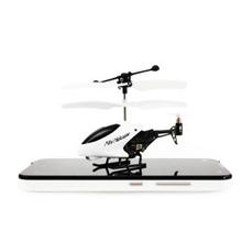 Lead Honor 3CH Mini Infrared IOS Android Radio RC Helicopters Heli Model Toys