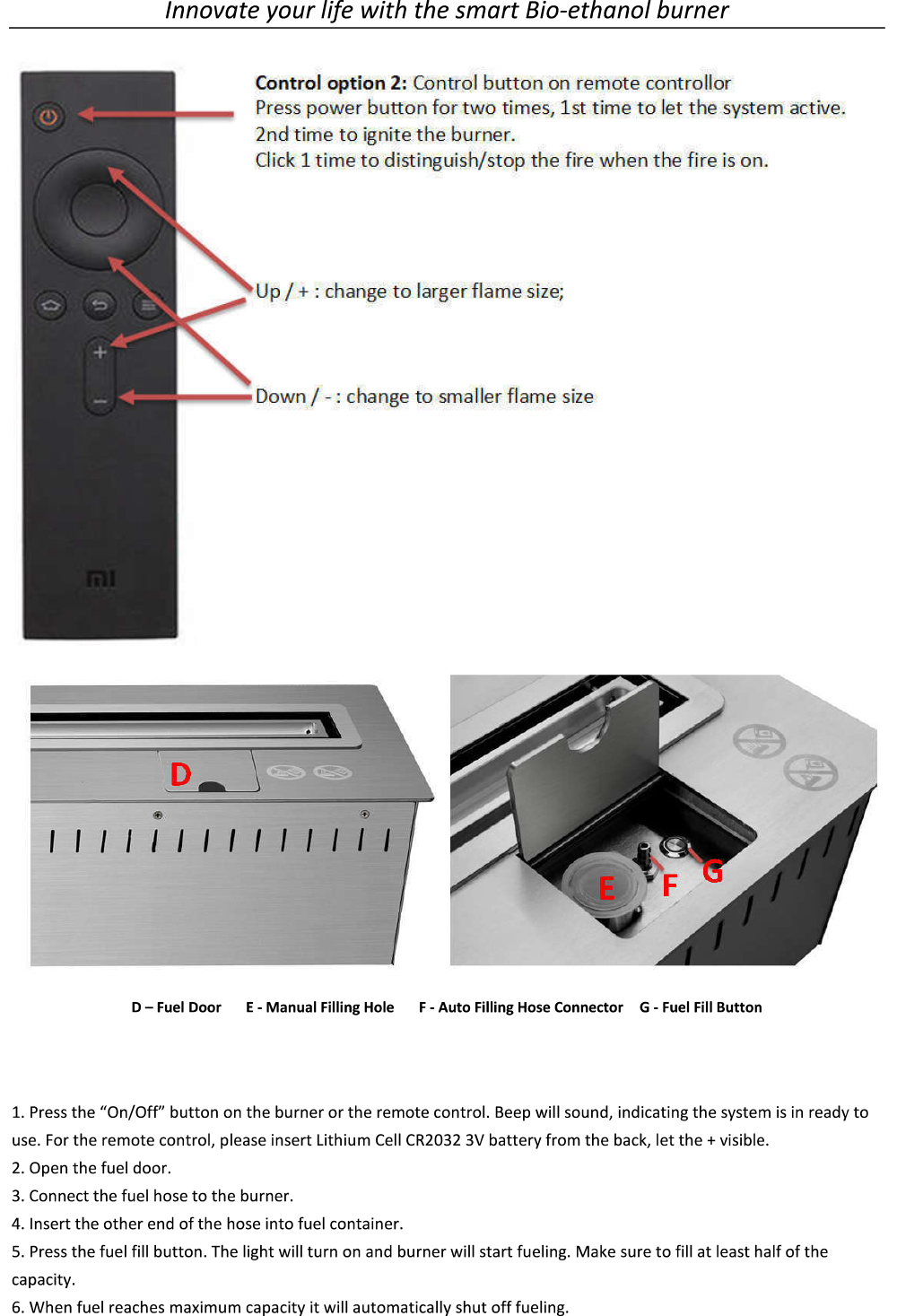 smart fireplace instruction-4