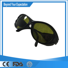 Safety Goggles 850-1300nm Wavelength OD4+. Maiman Diode, Fiber Laser Machine