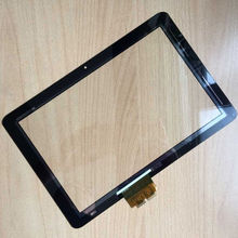 "Black Touch Screen Sensor Digitizer Glass For Acer Iconia Tab A210 A211 10.1""(China)"