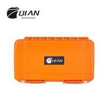 QIAN SAFETY Professional Outdoor Element Multi-purpose Tool Case Foam Protection Inside Airsoft Military Plastic Waterproof Box