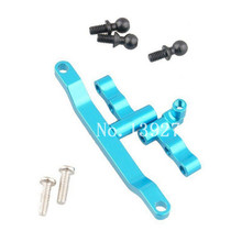 WLtoys Remote Control Car A949 A959 A969 Upgrade Parts Aluminum Steering Linkage A949-08 For 1/18 Scale Models RC Car