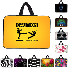 "Top Selling Casual Fashion Notebook Case 15 Inch Soft Sleeve Bag Bolsas Neoprene Computer Bag 17 15.6 14 13.3 13 12 10"" Handbags"