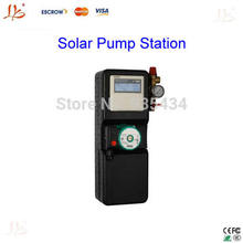 SP106 solar pump station, solar water heating controlling system