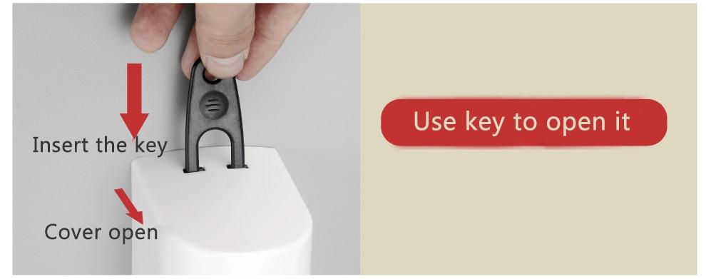 key open1