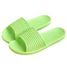 Hinmay Women Bath Slippers Non-Slip Summer Shower Sandals Soft Slip-On Pool  Shoes 856752ff3a99