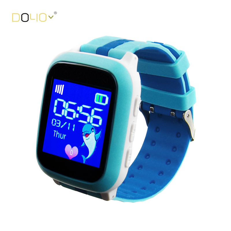 2017 Kids GPS 1.44 Smart Watch Wristwatch SOS Call Locator Track Device for Kids Safe Anti Lost Monitor Baby Gift Q80 PK Q50 Q60<br><br>Aliexpress