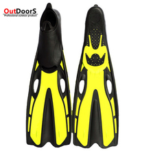 Shipping Free saisub  diving flippers swimming training fins scuba fin Fins diving shoes monofin piscine aletas buceo nadadeira
