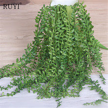 5Pcs/Lot Bouquet Artificial Plant Like Valentine's Tears Balcony Decorattion Flower Basket/Kep Accessories