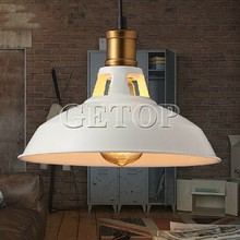 J best price 2016 Loft American industrial ancient ways wall lamp creative lamp led light bar coffee shop dining room droplight(China)