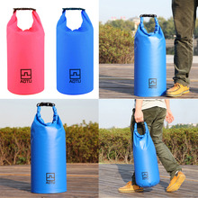 20L/10L Outdoor Floating Boating Camping Water Resistant Waterproof Dry Bag Sports Waterproof Dry Bag Pouch Floating Boating Kay