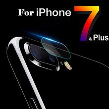 For Apple Iphone7 Iphone 7 Plus 6 6s Back Rear Camera Lens Screen Protector Protection Tempered Glass Full Cover Coverage Film