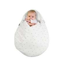 New Winter Warm Baby Sleeping Bags As Envelope For born Cocoon Wrap Sleepsack Sleeping Bag Baby As Blanket & Swaddling PY2(China)