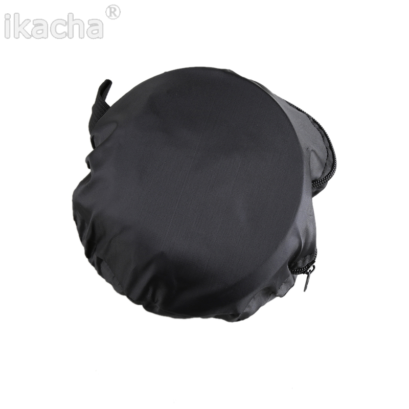 45cm Ring Softbox Speedlight Round Style Flash Light Shoot Soft box Foldable Soft (2)