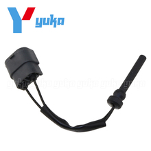Coolant Water Level Sensor 8140024 21399626 For Volvo Truck VN VNL VHD 630 670 780 FM7 FM9 FM12 FH12 FH16 A25D A25E A30D A30E(China)