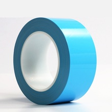 25M Insulating Heat Dissipation Tape Double Sided Heat Thermal Conductive Adhesive Tape LED  circuit board Heat dissipation Tape