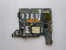 laptop motherboard for hp compaq cq40 510567-001 512105-001 LA-4111P amd socket s1 ddr2