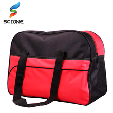 Special Hot Outdoor Waterproof High Quality Nylon Men Sports Training Gym Bag Lady Women Fitness Travel Handbag For sac de sport(China)