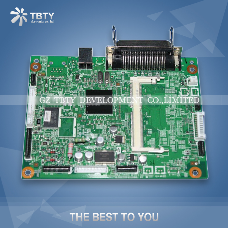 100% Test Main Board For Brother HL 5340 5340D HL5340 HL-5340 Formatter Board Mainboard On Sale<br><br>Aliexpress
