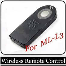 Wireless Remote Control for Nikon D40,D50,D60,D70,D70s,D80,D90,D600,D3000,D3200,D5000,D5100,D5200,D7000,D7100 Digital SLR Camera