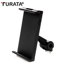 TURATA 360 Rotatable Tablet Holder Vehicle Headrest Car Phone Holder Car Back Seat Mount Holder For Xiaomi/ Tablet PC/ iPad