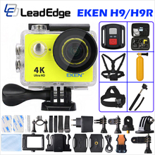 "Updated! Original EKEN H9 / H9R Action camera Ultra HD 4K / 25fps WiFi 2.0"" Helmet Cam underwater waterproof Sport camera"