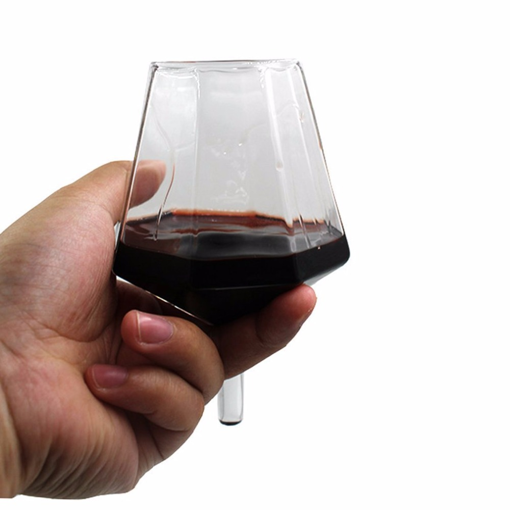 1 x floating wine glasses - Floating Wine Glass