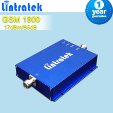 GSM 1800mhz Cellular Signal Repeater 2G GSM 1800mhz Network Mobile Booster GSM 1800 65dB Cell Phone Repeater Signal Extender S52