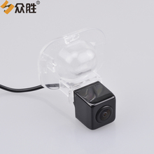 for Kia Forte R Car Rear View Camera for Hyundai Solaris Sedan Auto Backup Reverse Parking Assistance Rearview Camera 8167(China)