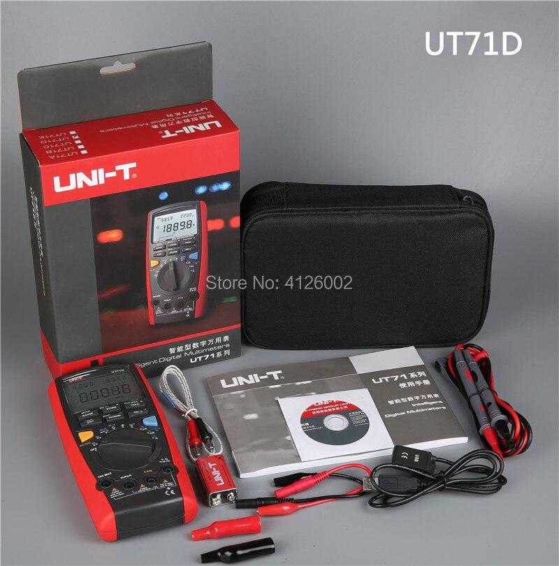 UT71D
