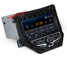 Android 7.1 Car Multimedia player Audio player For 2014 Changan CS35 Support Russia Menu with map Russian Language Navigator(China)