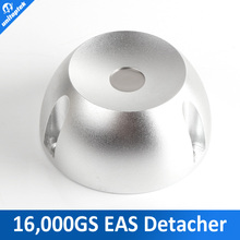 New Golf Detacher Security Golf Tag Detacher EAS Tag Remover Magnetic Intensity 16000GS REMOVES MAGNETIC HARD TAGS