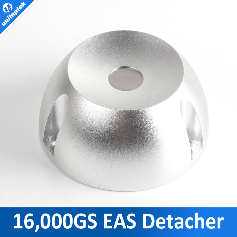 New Golf Detacher Security Golf Tag Detacher EAS Tag Remover Magnetic Intensity 16000GS REMOVES MAGNETIC HARD TAGS(China (Mainland))