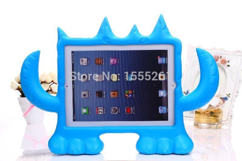 Colorful Kids Proof Thick Foam EVA Cover Case for Apple iPad mini 2 iPad mini1 free shipping<br><br>Aliexpress